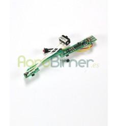 Circuito comando 4 conect. F3000/2