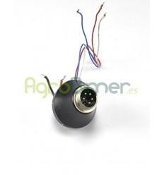 Conector de tijera F3000 y F3002