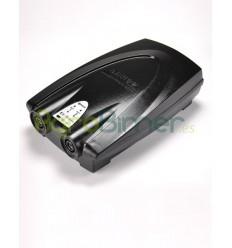 Reparacion de cargador de baterias