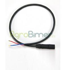 Cable salida batería F3010