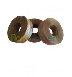 Caja de 12 rollos marrón 500 metros