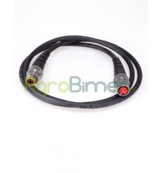 Cable de conexion a tijera PS60 / EC40
