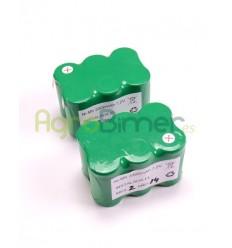 Batería compatible Atadora Pellenc Fixion