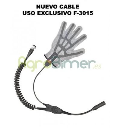 """Sistema seguridad para F3015 """"sin guante"""" DSES"""