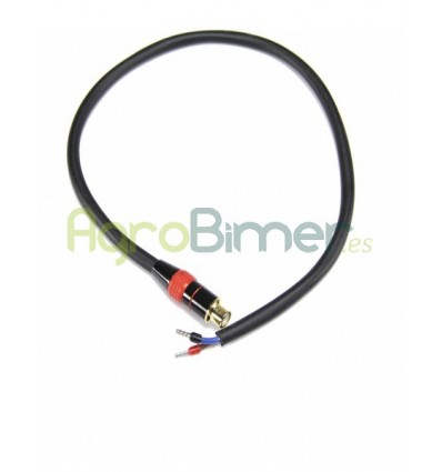 Cable salida de batería F3000, F3002, F3005