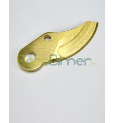 Cuchilla F3002 / 3005 titanio