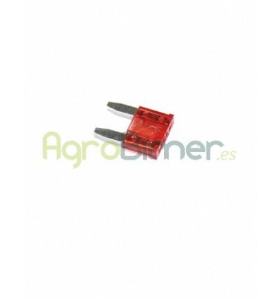 Fusible mini batería 10A F3005